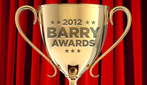 Barrysm